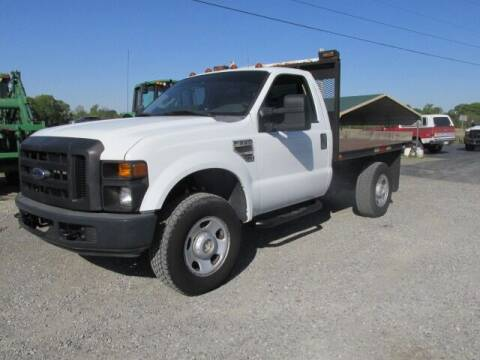 2008 Ford F-350 Super Duty for sale at 412 Motors in Friendship TN