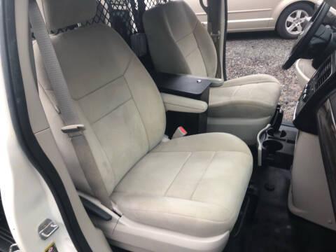 2011 Dodge Grand Caravan for sale at Windsor Auto Sales in Charleston SC
