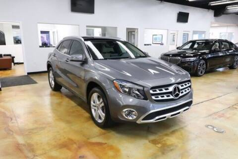 2018 Mercedes-Benz GLA for sale at RPT SALES & LEASING in Orlando FL