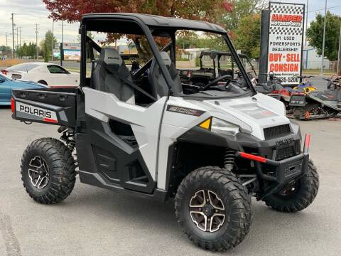 2015 Polaris Ranger 900 XP LOADED for sale at Harper Motorsports in Post Falls ID