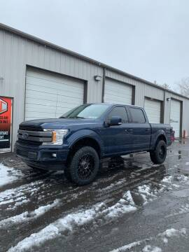 2020 Ford F-150 for sale at JC Motorsports in Egg Harbor City NJ