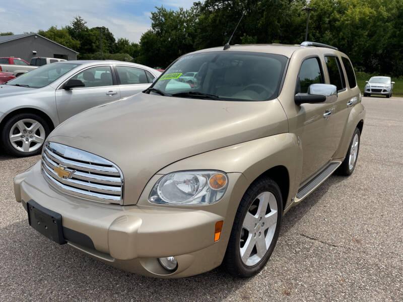 2008 Chevrolet HHR for sale at Blake Hollenbeck Auto Sales in Greenville MI
