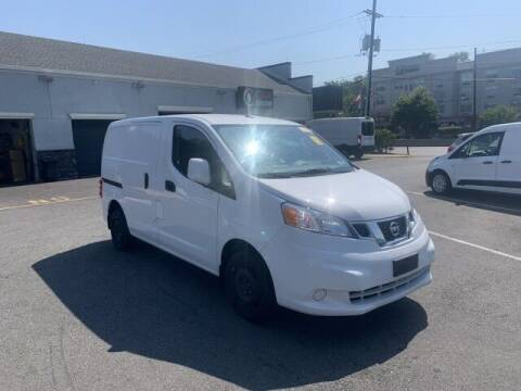 2017 Nissan NV200 for sale at EMG AUTO SALES in Avenel NJ