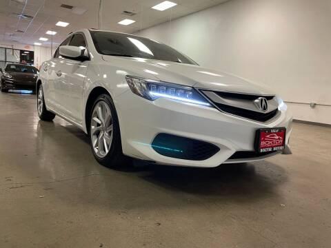 2016 Acura ILX for sale at Boktor Motors in Las Vegas NV