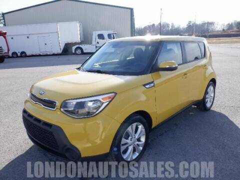 2014 Kia Soul for sale at London Auto Sales LLC in London KY