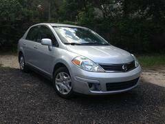 2010 Nissan Versa for sale at Popular Imports Auto Sales in Gainesville FL