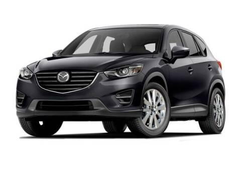 2016 Mazda CX-5 for sale at SULLIVAN MOTOR COMPANY INC. in Mesa AZ