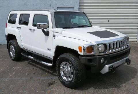2009 HUMMER H3 for sale at JumboAutoGroup.com - Carsntoyz.com in Hollywood FL