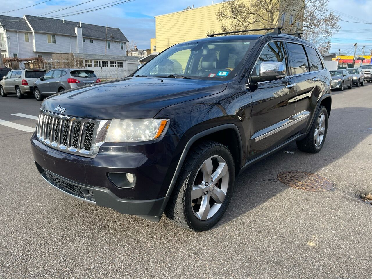 Used 2011 Jeep Grand Cherokee For Sale In Brooklyn Ny Carsforsale Com
