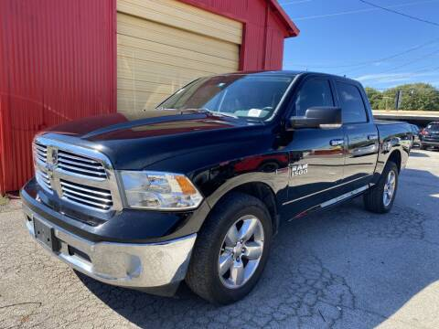2014 RAM Ram Pickup 1500 for sale at Pary's Auto Sales in Garland TX
