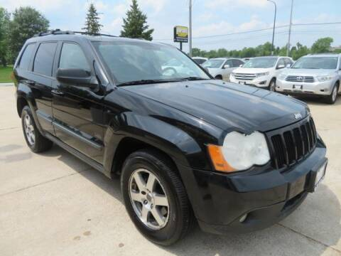 2008 Jeep Grand Cherokee for sale at Import Exchange in Mokena IL