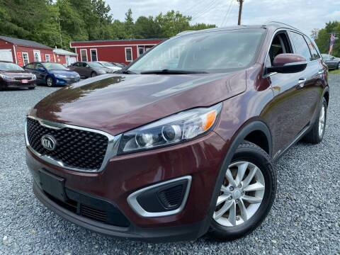 2017 Kia Sorento for sale at A&M Auto Sale in Edgewood MD