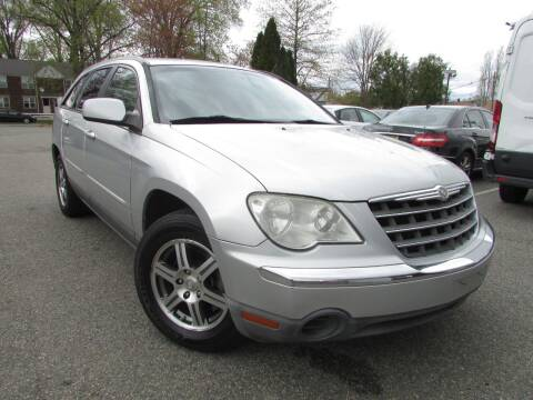 2007 Chrysler Pacifica for sale at K & S Motors Corp in Linden NJ
