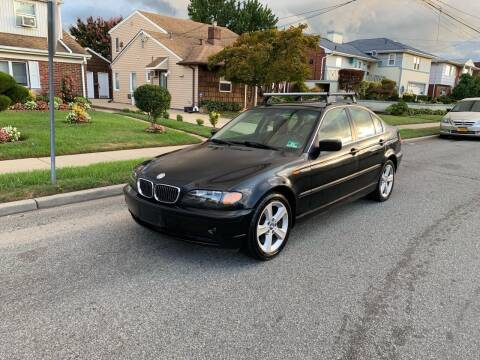 2005 BMW 3 Series for sale at Reis Motors LLC in Lawrence NY
