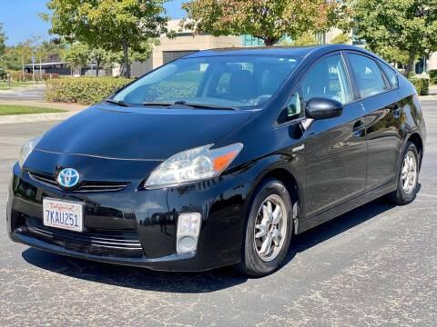 2010 Toyota Prius for sale at Silmi Auto Sales in Newark CA