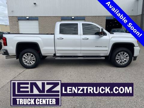 2019 GMC Sierra 2500HD for sale at Lenz Auto - Coming Soon in Fond Du Lac WI