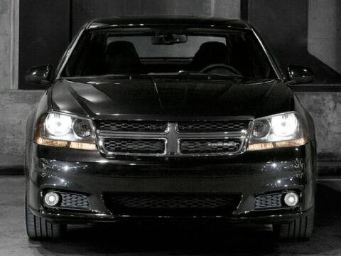 2011 Dodge Avenger for sale at BuyFromAndy.com at Hi Lo Auto Sales in Frederick MD