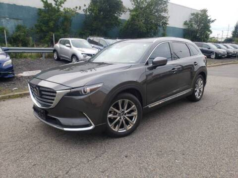 2017 Mazda CX-9 for sale at Millennium Auto Group in Lodi NJ