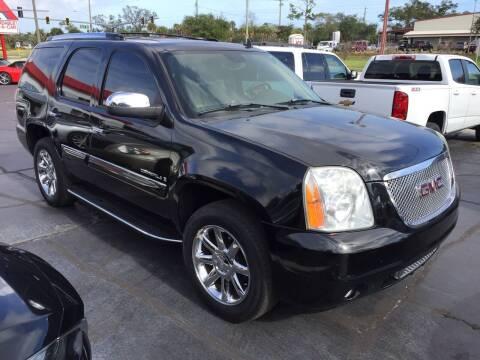 2007 GMC Yukon for sale at Riviera Auto Sales South in Daytona Beach FL