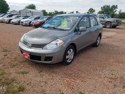 2009 Nissan Versa for sale at Best Car Sales in Rapid City SD