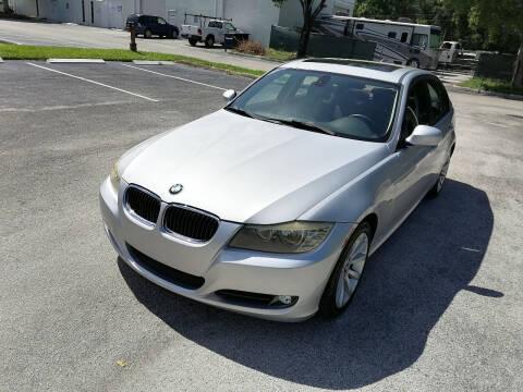 2011 BMW 3 Series for sale at Best Price Car Dealer in Hallandale Beach FL