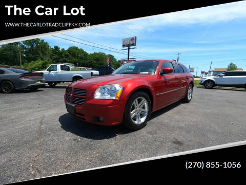 2005 Dodge Magnum for sale at The Car Lot in Radcliff KY