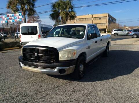 2007 Dodge Ram Pickup 2500 for sale at Car City Autoplex in Metairie LA