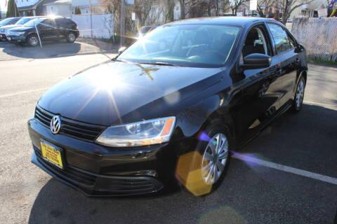 2014 Volkswagen Jetta for sale at Lodi Auto Mart in Lodi NJ