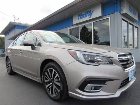 2018 Subaru Legacy for sale at Thrifty Car Sales SPOKANE in Spokane Valley WA