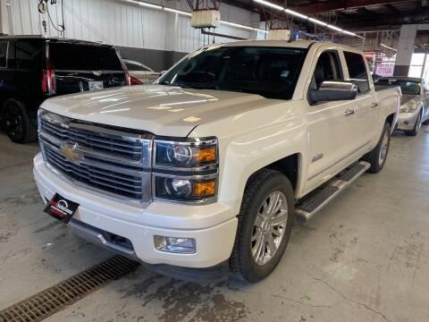 2014 Chevrolet Silverado 1500 for sale at Auto Solutions in Warr Acres OK