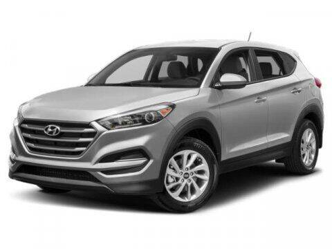 2018 Hyundai Tucson for sale at BMW OF ORLAND PARK in Orland Park IL