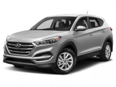 2018 Hyundai Tucson for sale at BEAMAN TOYOTA - Beaman Buick GMC in Nashville TN