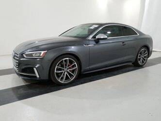 2018 Audi S5 for sale at Paradise Motor Sports LLC in Lexington KY
