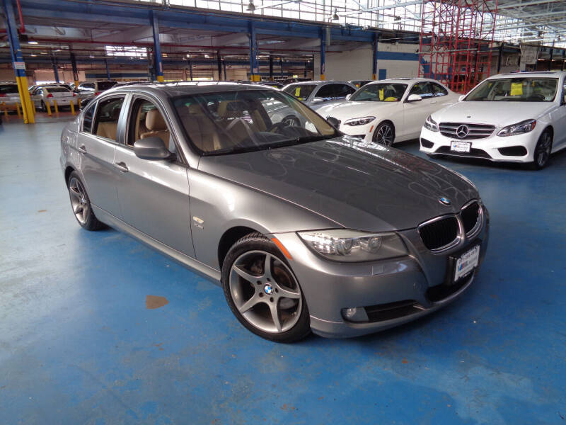 2011 BMW 3 Series for sale at VML Motors LLC in Teterboro NJ