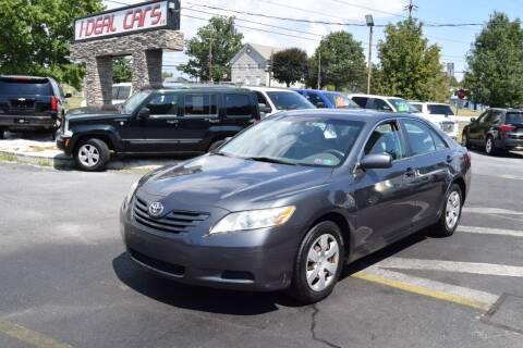 2007 Toyota Camry for sale at I-DEAL CARS in Camp Hill PA