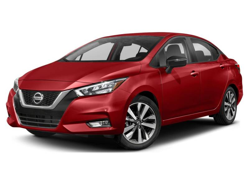 2021 Nissan Versa for sale in Tyler, TX