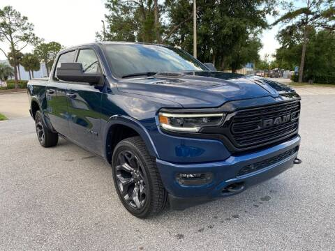2021 RAM Ram Pickup 1500 for sale at Global Auto Exchange in Longwood FL