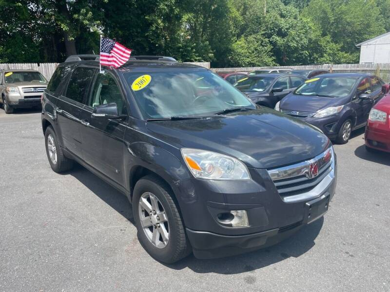 2007 Saturn Outlook for sale at Auto Revolution in Charlotte NC
