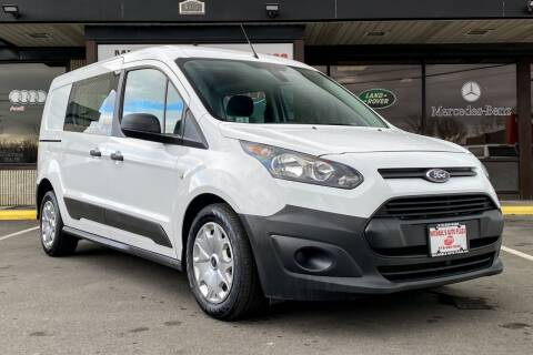 2016 Ford Transit Connect Cargo for sale at Michaels Auto Plaza in East Greenbush NY
