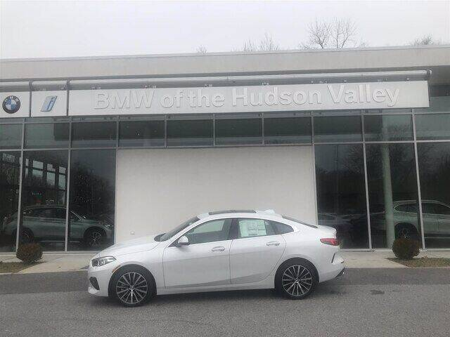 Bmw Of The Hudson Valley In Poughkeepsie Ny Carsforsale Com
