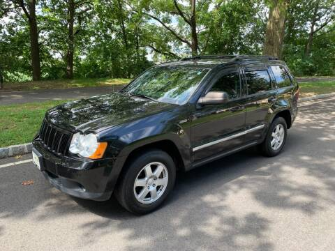 2010 Jeep Grand Cherokee for sale at Crazy Cars Auto Sale in Jersey City NJ