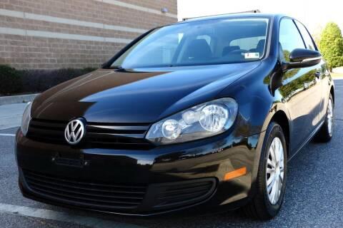 2011 Volkswagen Golf for sale at Prime Auto Sales LLC in Virginia Beach VA