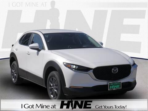 2021 Mazda CX-30 for sale at John Hine Temecula - Mazda in Temecula CA