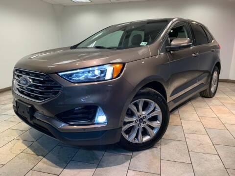 2019 Ford Edge for sale at EUROPEAN AUTO EXPO in Lodi NJ
