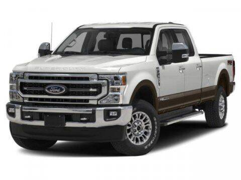 2021 Ford F-350 Super Duty for sale in Manitowoc, WI