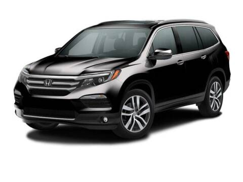 2016 Honda Pilot for sale at SULLIVAN MOTOR COMPANY INC. in Mesa AZ