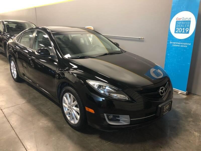 2012 Mazda MAZDA6 for sale at Loudoun Motors in Sterling VA