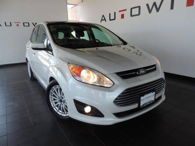 2013 Ford C-MAX Hybrid for sale in Scottsdale, AZ