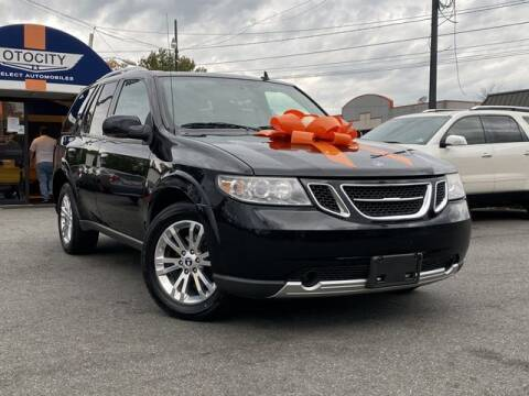 2009 Saab 9-7X for sale at OTOCITY in Totowa NJ