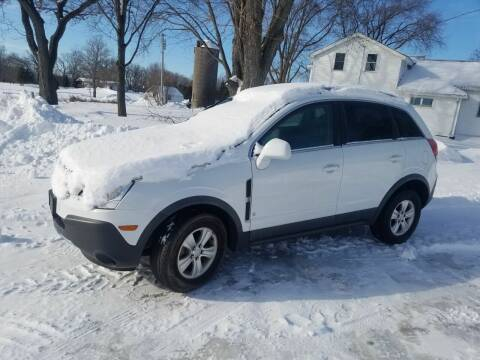 2008 Saturn Vue for sale at Craig Auto Sales in Omro WI